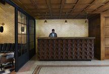 gentlemans club rooms