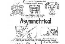 symetrie a asymetrie