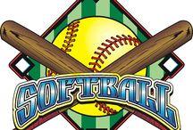 My Game...Softball