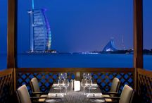 Eating out in UAE / The United Arab Emirates is one of the finest locations in the world when it comes to culinary diversity and a vast range of restaurants, cafes and eateries - go see what's there!