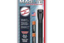 MagLite Fenerler