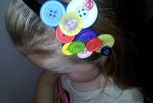 Folksy Finds the usefulness of buttons!