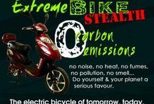 Extreme Bike Stealth