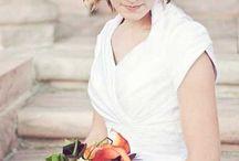 Fryzura na svadbu