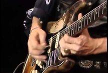 Muziek: Vaughan, Stevie Ray