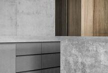 Inspiration   Concrete surfaces