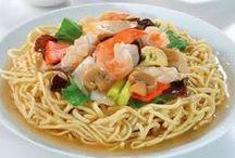 Recipe Mie / Noodles