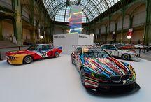 BMW bilder