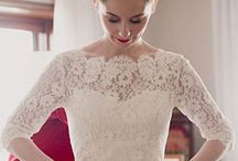 Marti - wedding dress