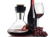 XD DESIGN / Designové doplňky a pomůcky k vínům.