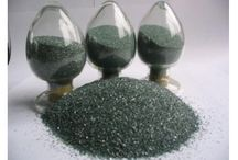 Silicon Carbide / http://www.abrasives.asia/silicon-carbide-11.html