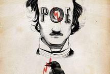 Book covers / by Caren Johnson Estesen