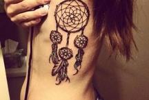 Tattoos / by Brea Buffaloe