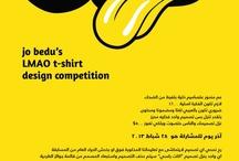Jobedu's LMAO design competitions