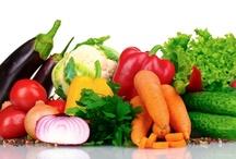 Cosas buenas para la salud
