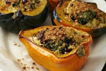Plant Based (Vegan) Squash