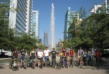 Our City Bike Tour