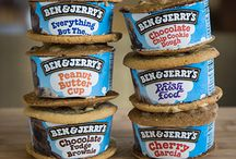 Ben & Jerry's / Ben & Jerry's frozen treats aren't just delicious -- they're also Fairtrade certified.  / by Fairtrade America