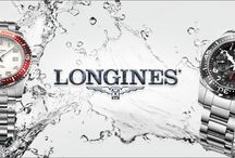 Discover the Longines novelties for 2014!!!!