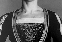 costumi balletto uomo