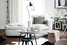 Interior Design | Scandinavian