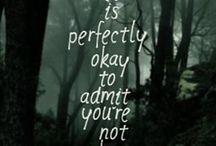 Quotes itsokay