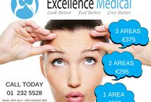 Excellence Medical Promotions / www.ExcellenceMedical.ie