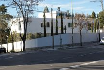 Casa Cambrils / Calle Cambrils, 8