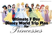 Disney / by Anna Clark