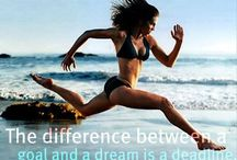 Fitness Motivation! / Fitness Motivation & Inspiration   www.plexusslim.com/kristybird   / by Kristy Bird