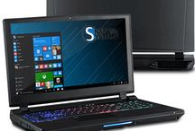 Clevo Laptops / Alle Clevo laptop barebones. De meest extreme game laptops en high-end grafisch teken notebooks.