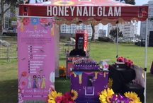 Beauty / Custom Tents for the Beauty Industry