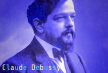Debussy Piano album / Piano Music by Claude Debussy performed by pianist Jeroen Riemsdijk