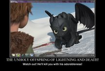 My funny stuff on HTTYD / Funny pics on HTTYD