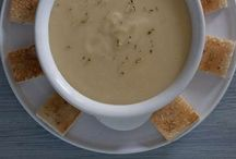 Zuppe & Creme