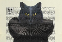 Kedi sanatı