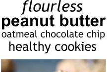 Desserts décadents / Voici des options plus riches et caloriques de desserts et de bouchées pour se gâter et avoir du plaisir. Elles sont moins nutritives et généralement sucrées mais on peut se faire plaisir de temps en temps!