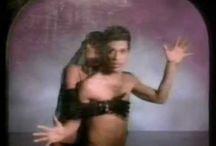prince music videos