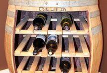 I love wine / by Carolynn Bonner