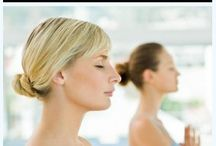 Yoga for Healthy Living / Yoga exercise helps you for healthy living.