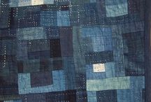 FABRIC, TEXTILES & EMBROIDERY