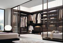 Biggest closet
