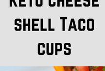keto recipes