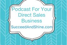 Direct Sales Podcasts
