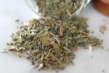 Herb Mixes