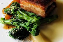 Perfect pork belly
