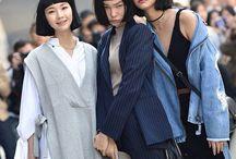 Seoul Street Style // Korean Street Fashion