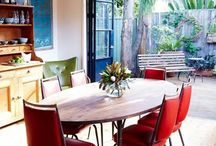 dining and breakfast nook