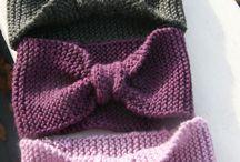 Pete's knitting inspo