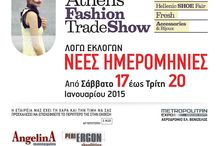 Athens Fashion Trade Show - FEMMINA